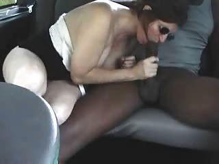 차에서 빌어 먹을.