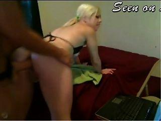 레즈비언 strapon 항문 섹스