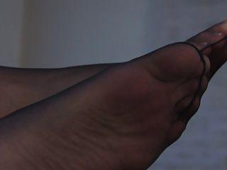 나일론 feets 3