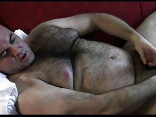 큰 아름다운 엉덩이로 곰