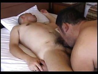 일본의 뜨거운 곰