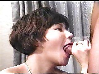 한국 여배우 진 juhee 첫 번째 포르노 도쿄 1