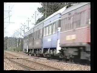 스웨덴어 열차 부분 1