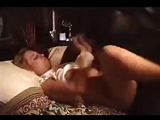 아내 엉덩이가 bbc에 의해 파괴 된