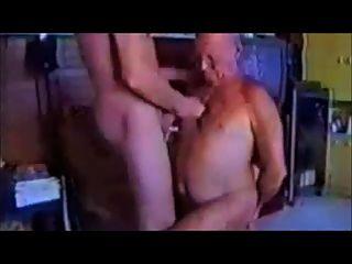 에피소드 8 노인 포르노 선집