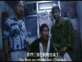 홍콩 옛 영화 9