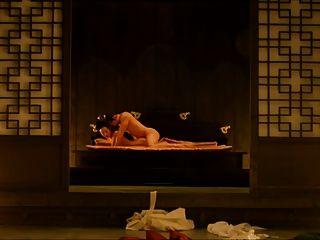 첩 (2012) 조 yeoje 장면 3