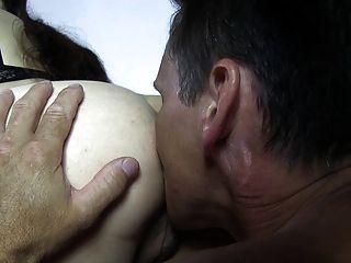 내 엉덩이는 니 욕망이야.