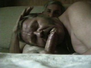 두 명의 독일 할아버지가 빌어 먹을.