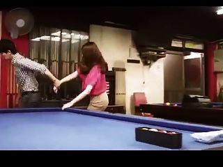 한국 섹스 장면 59