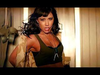 육군 아가씨 포르노 뮤직 비디오 흑단 미친 빌어 먹을