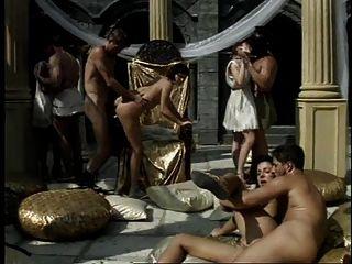 마리아 벨 루치 : # 15 as aventuras sexuals de ulysses sc.2