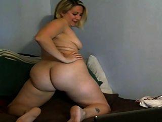 처진 가슴 알몸의 큰 엉덩이 웹캠 티저