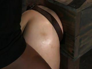 상자에 엉덩이에 여자가 망했어.