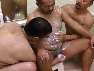 진압 경찰 1