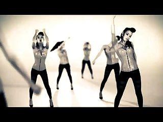 잼 펌프 (strapon과 뮤직 비디오)