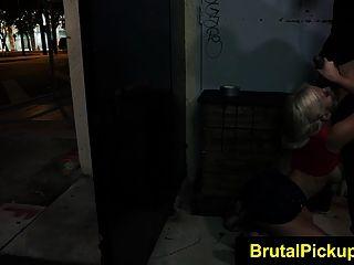 페티쉬 네트워크 cristi 앤 골목 하드 씨발