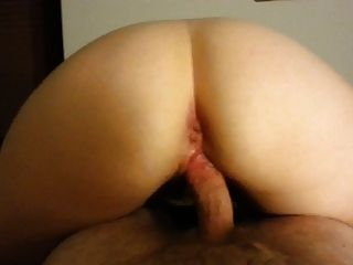 내 아내가 큰 엉덩이 행동에