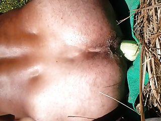 최고의 비디오 .... 내 엉덩이 갈증과 탈출증 ....