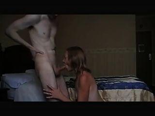 그의 흥분한 엄마를 빌어 먹을!