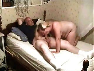bbw와 bhm 섹스