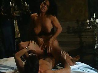 안젤리카 bella porca e ninfomane (1993) 파트 1/2