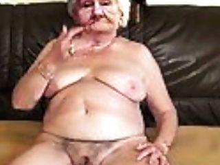 satyriasiss에 의해 더 변태 된 할머니