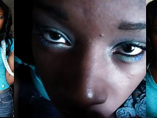 흑단 얼굴의 여왕 01