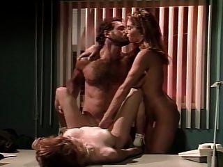 고전적인 포르노 영화