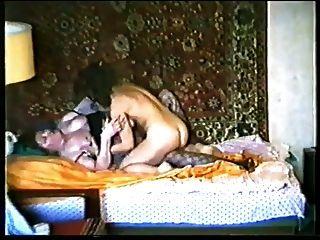 러시아 스윙 어. 아마추어 vhs 테이프 90s. 제 5 부
