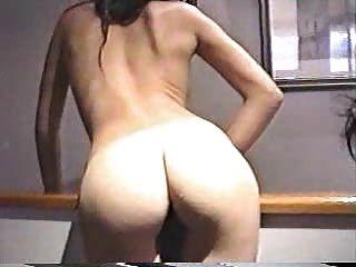아마추어 아르헨티나 소녀 09
