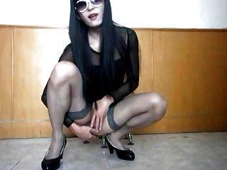 섹시한 한국 십자군