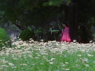 금발 여신의 소명 (1977)