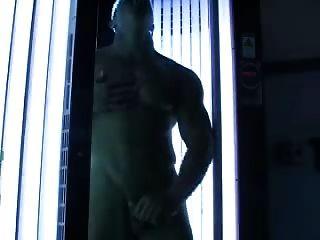 뜨거운 근육