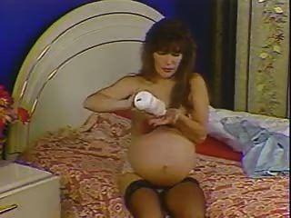 임신 9 개월 (nrrbo)