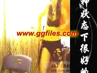 중국 소녀 섹시 댄스 1 부 중국에서