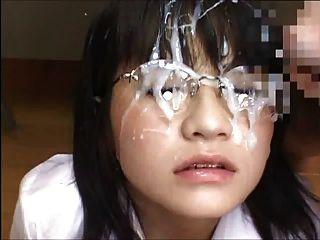일본 여자 여학생