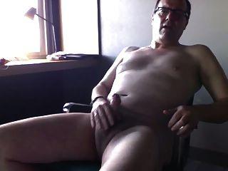 내 속옷을 벗고 커밍!