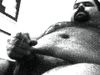 털이 뚱뚱한 곰 jo4