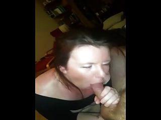 여자 친구 입속과 항문 섹스