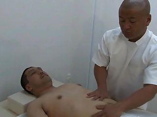 떨리는 몸의 미용 치료