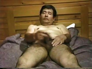 일본 노인