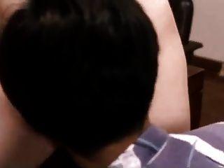 한국 섹스 장면 85