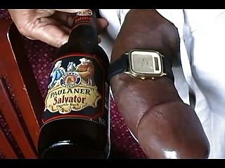 beercan10 대 맥주 병