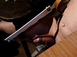 빌어 먹을 기계 DIY 수족관 요도 뜨개질 바늘 소리