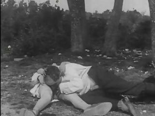 빈티지 에로티카 1930 년경 # 1