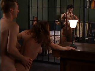 닉키 프릿츠와 키라 리드 섹스 장면
