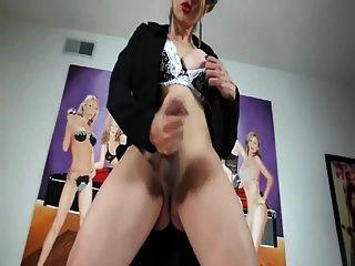 쉬 메일 소피아 대 섹시한 여자