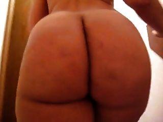 뚱뚱한 엉덩이