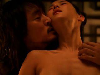 첩 (2012) 조 yeojeong 장면 2